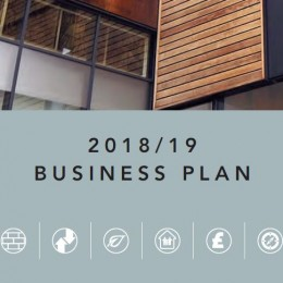 New Business Plan Launched