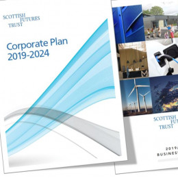 New Corporate Plan and Business Plan published for world-class infrastructure
