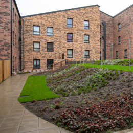 New affordable housing partnership launched in Edinburgh