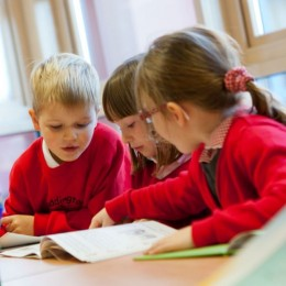 Four more schools to be built from within existing £1.8bn programme