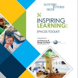 Inspiring Learning:  Spaces Toolkit now published