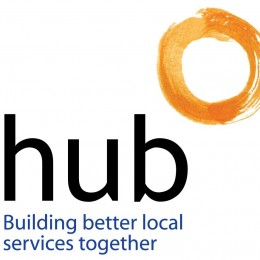 Successful 'hub' programme has built £1.3bn of community projects