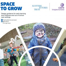 Space To Grow report published