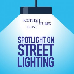 Dundee City Council to invest £4.8m in LED street lights