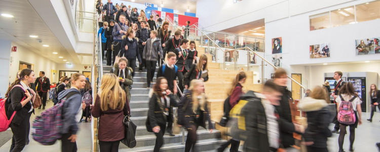 New £1bn programme announced to deliver exceptional schools
