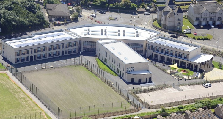 Burntisland Primary School, Fife