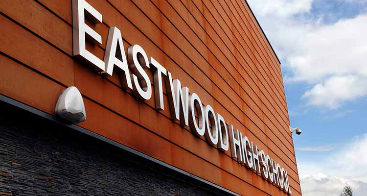 Eastwood High School