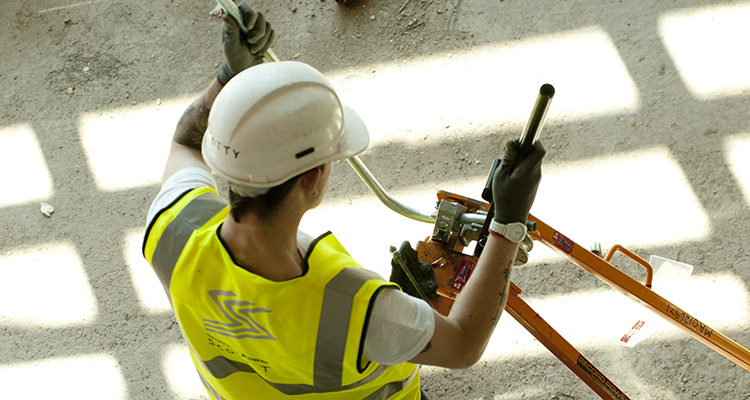 Over 9,000 construction jobs supported through Scotland-wide community infrastructure programme