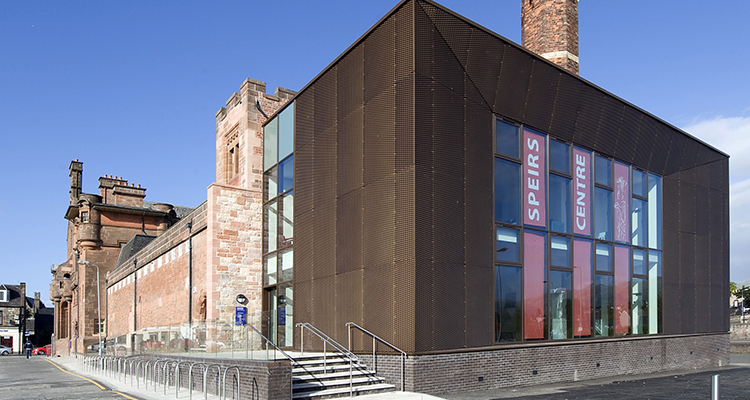 The Speirs Centre, Alloa